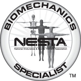 BIOMECHANICS SPECIALIST